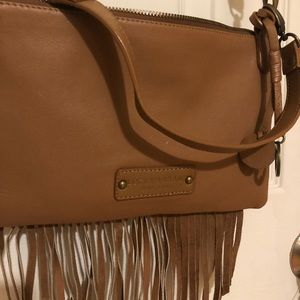 Lucky Brand Bag. Great used condition!